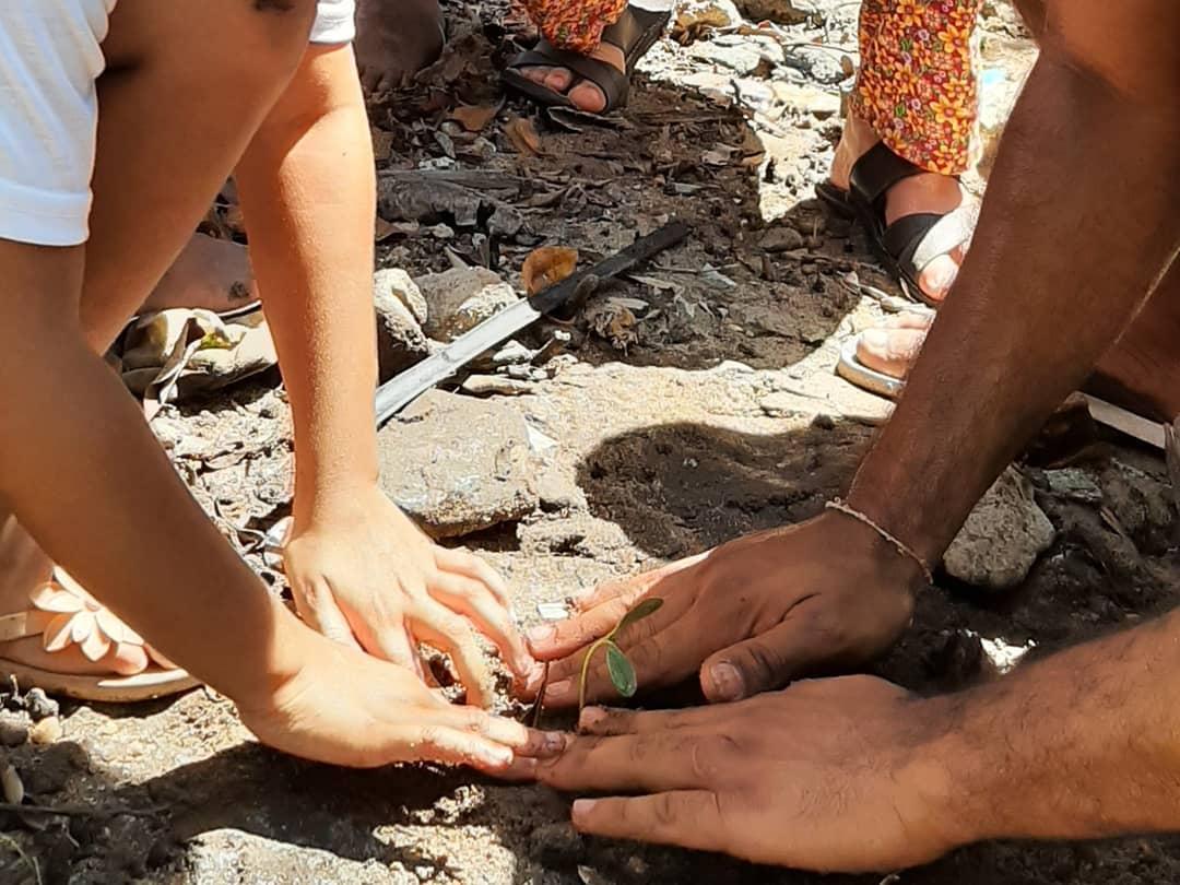 #ManifestoPeloClima reúne ativistas da causa ambiental