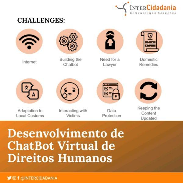 ChatBot Virtual de Direitos Humanos